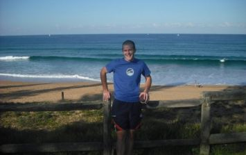The friends of a Cork-man killed in Australia want to help his young family