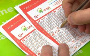 So... someone in Ireland just won the €39m EuroMillions jackpot