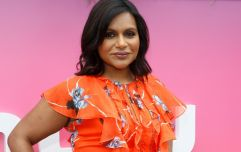 Mindy Kaling has welcomed her first daughter (and we love her name!)