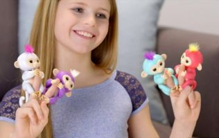 There's a scientific reason kids are so obsessed with Fingerlings