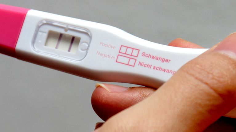 Peeing on a stick: How to make sure your pregnancy test is as accurate as possible
