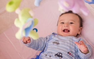 These are the 100 most popular baby names from 100 years ago