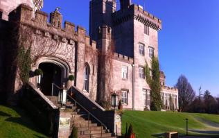 A leading Irish wedding venue has just received a HUGE international award