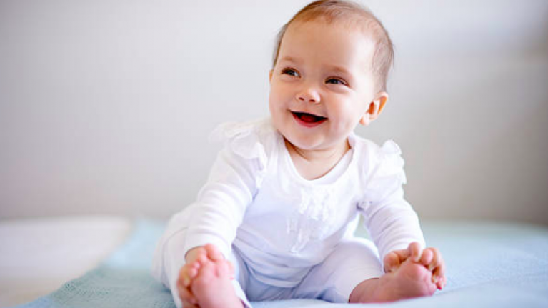 This Irish female baby name is going to be HUGE this year