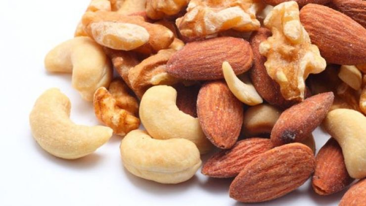 Eating this nut with your breakfast can help burn fat