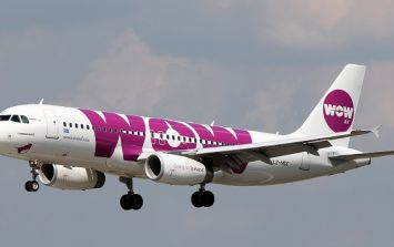 Half-price flights! WOW air is doing a flash Christmas sale to ANY destination