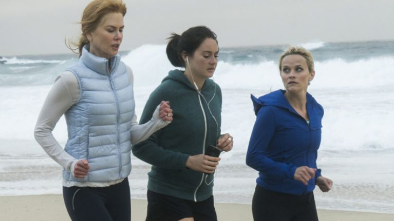 Nicole Kidman says they are 'exploring' a third season of Big Little Lies