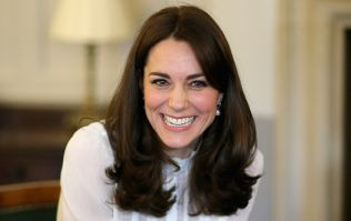 The Duchess of Cambridge admitted to hospital in the early stages of labour