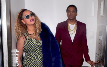 Beyoncé's bob is BACK, and she just shared the most glam pictures