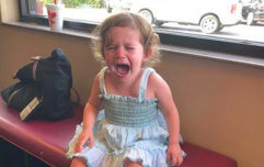 This viral 'diary of a two-year-old' has struck a chord with many mums