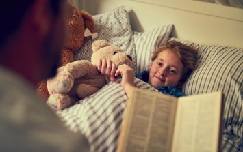 The 37 (thousand) minutes of bedtime battles ALL parents will know