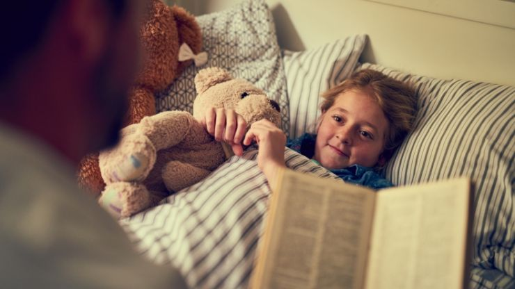 Bedtime: How going to sleep at irregular times is really messing with your kids' health and development