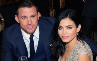 Channing Tatum and Jenna Dewan are dating other people but remain close
