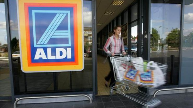 Aldi's €14.99 gin named as one of the BEST in the world