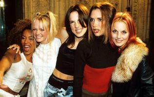 Clear your schedule! Spice World is on TV tonight and we're ecstatic