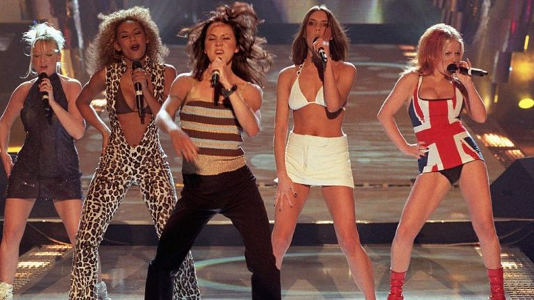 Victoria Beckham on why she didn't take part in the Spice Girls reunion tour