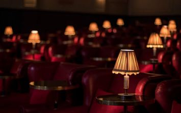 Date night? The Stella Theatre has a serious lineup of classic movies this month