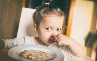 Three reasons why your child might be a fussy eater and how you can fix it
