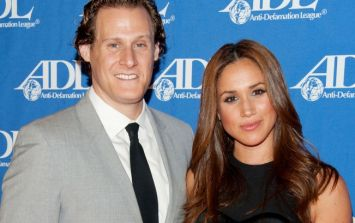 Meghan Markle's ex-husband is making a comedy about the royal family