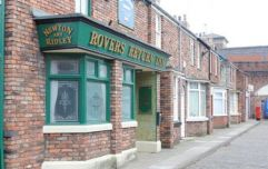 There's a THIRD proposal coming on Coronation Street and it's pretty unexpected