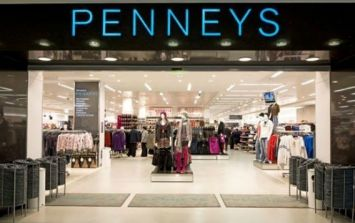These €12 Penneys trousers are perfect for casual Fridays in the office