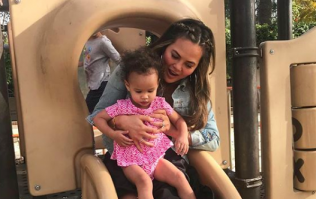 Chrissy Teigen shares pictures from Luna's second birthday party