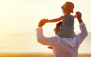 Nine brutally honest truths about 'holidays' when you become a parent