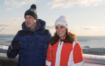 What will the Duke and Duchess of Cambridge name their third child?