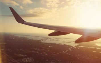 New study reveals how you can avoid getting sick while on a plane