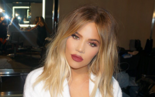 Khloe Kardashian reveals daughter's name and just WAIT FOR IT
