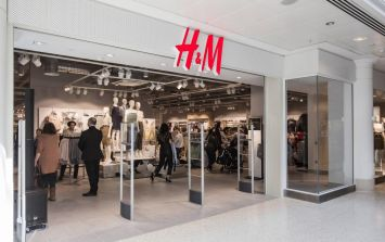 H&M is doing another collaboration and this one is going to cause pandemonium