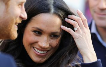Meghan Markle is wearing a gorgeous summer dress and we want it