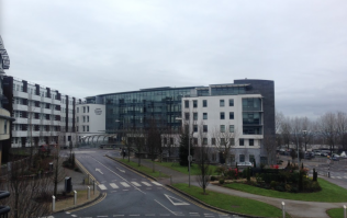 New mum found dead in her room at Cork University Hospital