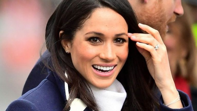 Tesco is releasing a €50 version of Meghan Markle's iconic Burberry coat