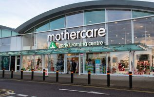 Mothercare recall toy over safety fears and tell parents to 'stop using it immediately'