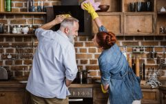 Study finds cleaning can lead to great sex with your partner