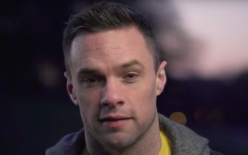 Darkness into Light release a short yet powerful video featuring well-known Irish faces