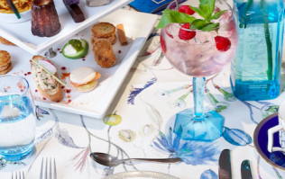 A gin afternoon tea is coming to Brown Thomas and it sounds delicious