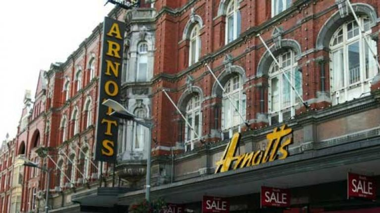 16b4c870b4119 Arnotts is getting an €11 million revamp with a brand new toy store ...