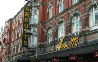 Arnotts is getting an €11 million revamp with a brand new toy store