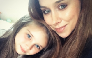 Una Healy on monitoring her daughter's internet use