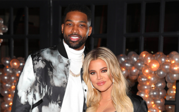 KUWTK filmed Khloé giving birth and Tristan's cheating scandal for new series