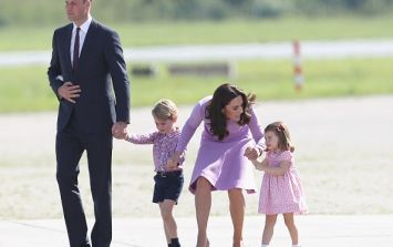 Just like us! This is the dish Kate Middleton loves to cook at home