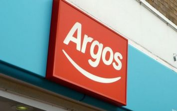 Argos issue urgent recall on popular product due to electric shock risks