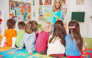 Parents are angry about their preschool's new 'best friends' rule