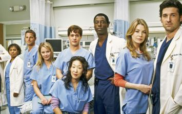 24 adorable baby names inspired by your favourite Grey's Anatomy doctors