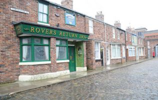 This Corrie favourite is hoping to return to the show despite being killed off