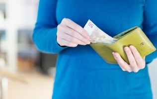 Mum feels like teen son is blackmailing her for money