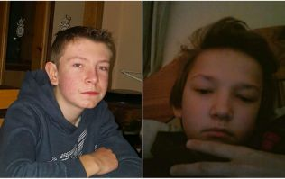 Two 13-year-old boys from Cork are missing and may now be in Dublin