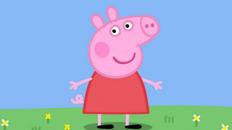 Peppa Pig's Best Day Ever is coming to Dublin and tickets go on sale this week